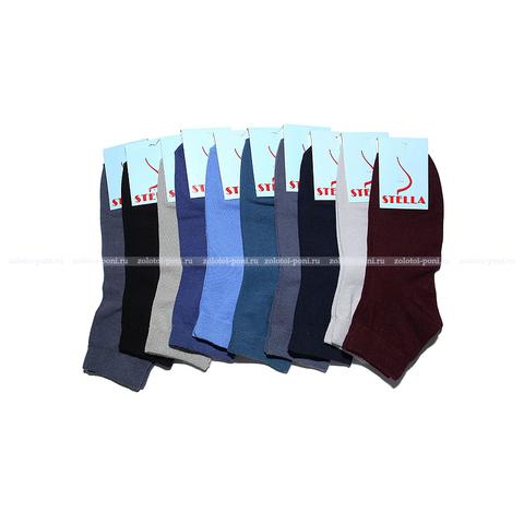 Носки подростковые (23-25) ОФ.С-420т
