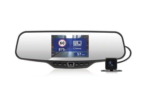 Двухканальный видеорегистратор Neoline G-Tech X27 Dual
