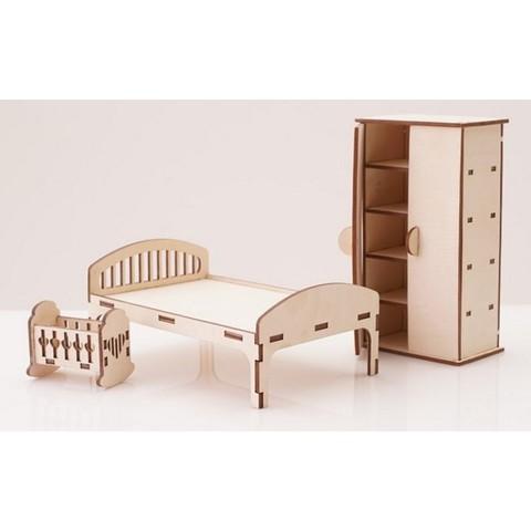 Набор мебели Спальня Graver Master Kids