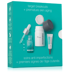 Dermalogica Набор очищение и осветление кожи Clear And Brighten Kit
