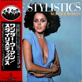 The Stylistics ‎/ Wonder Woman (LP)