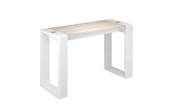 Одноместный маникюрный стол Matrix