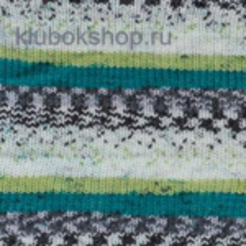 YarnArt Crazy Color 166