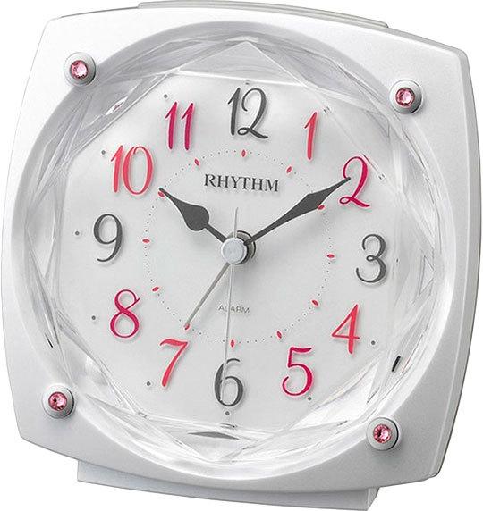 Часы-будильник Rhythm 8RE659WR03