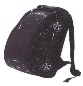 Рюкзак Nissan Qashqai