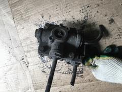 Клапан тормозной ускорительный МАН ТГЛ 4802050010 81.52180-6021 A0054293644 4802051060 4802051040