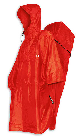 Чехол на рюкзак туристический (непромокаемый) Tatonka CAPE Men XS
