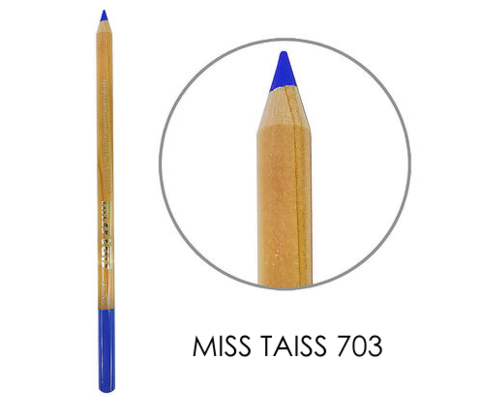 Карандаш для глаз Miss Tais 703