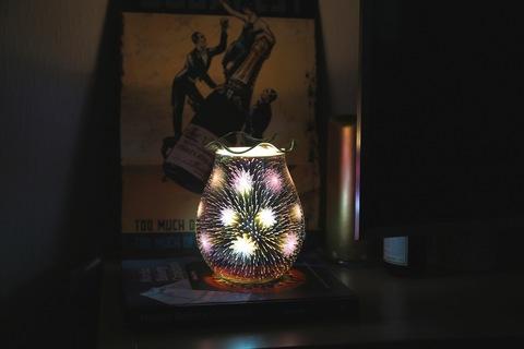Аромалампа электрическая WaxWarmer Firework