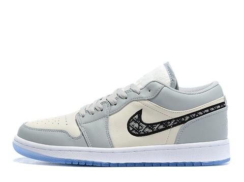 Air Jordan 1 Low 'Dior'