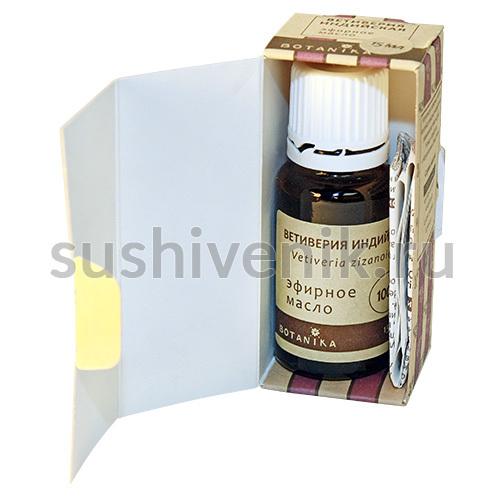 Vetiver oil / Vetiveria zizanoides
