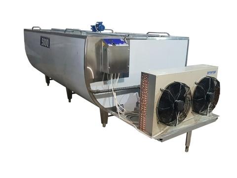 Охладитель молока открытого типа объемом 500 литров