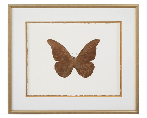 Shimmering Butterfly IV