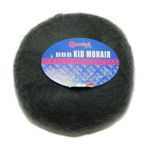 Купить Пряжа BBB Kid mohair Код цвета 0305 | Интернет-магазин пряжи «Пряха»