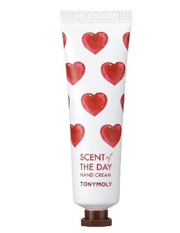 Tony Moly Scent of the day So Romantic