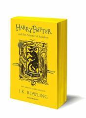 Harry Potter and the Prisoner of Azkaban – Hufflepuff Ed (PB)