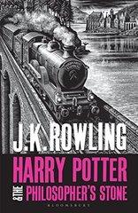 Harry Potter 1: Philosopher's Stone