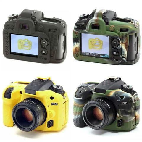 Чехол для фотоаппарата Discovered для Nikon D7100 / D7200