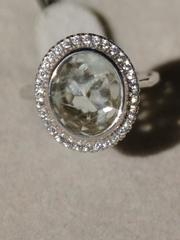 10951838 (кольцо  из серебра)