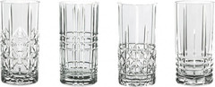 Набор из 4 хрустальных стаканов Highland, 375 мл, фото 1