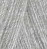 Пряжа Alize Angora Real40  614 (Серый меланж)