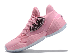 adidas Harden Vol. 4 'Pink Lemonade'
