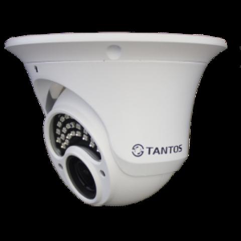 Камера видеонаблюдения TANTOS TSi-Ee25VP
