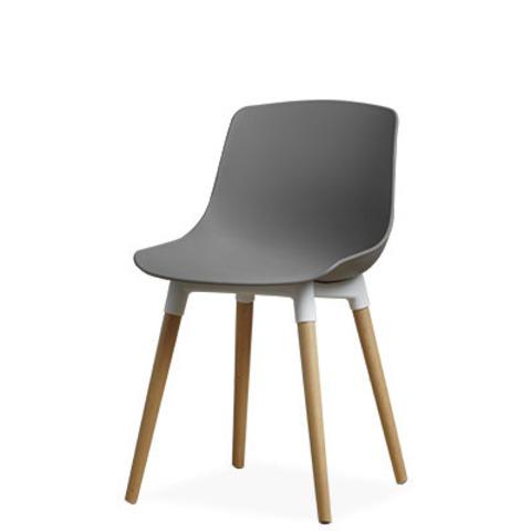 Стул Lounge by Light Room (серый)