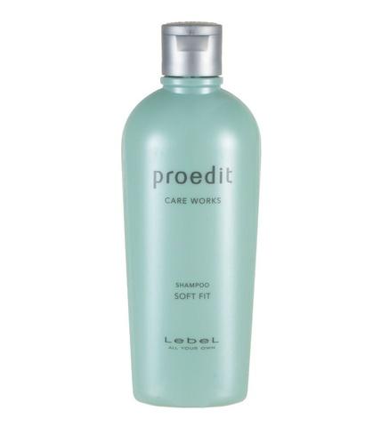 Шампунь для волос LEBEL PROEDIT SOFT FIT 300 мл