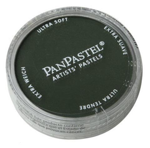 Ультрамягкая пастель PanPastel / Chromium Oxide Green Extra Dark