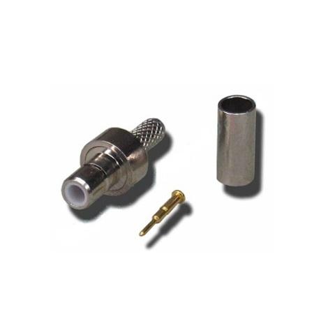ВЧ разъем S1 (SMB) серии S1-211L NGT