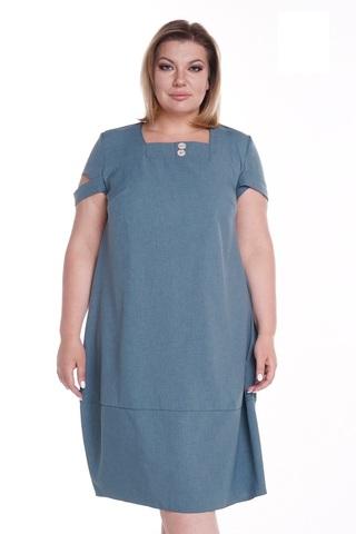 Платье-5863