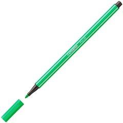Flomaster Stabilo Pen 68 su əsasında yaşıl 68/36