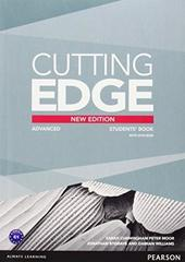 Cutting Edge 3Ed Advanced Student's Book + DVD Pack