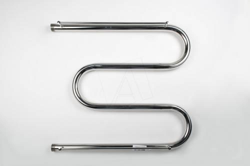 Полотенцесушитель АРГО нерж/сталь М 60-60 1