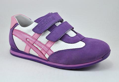 Кроссовки Minitin (Mini-shoes)