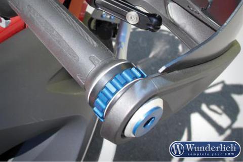 Круиз-контроль BMW R1200GS/GSA/S1000XR черный