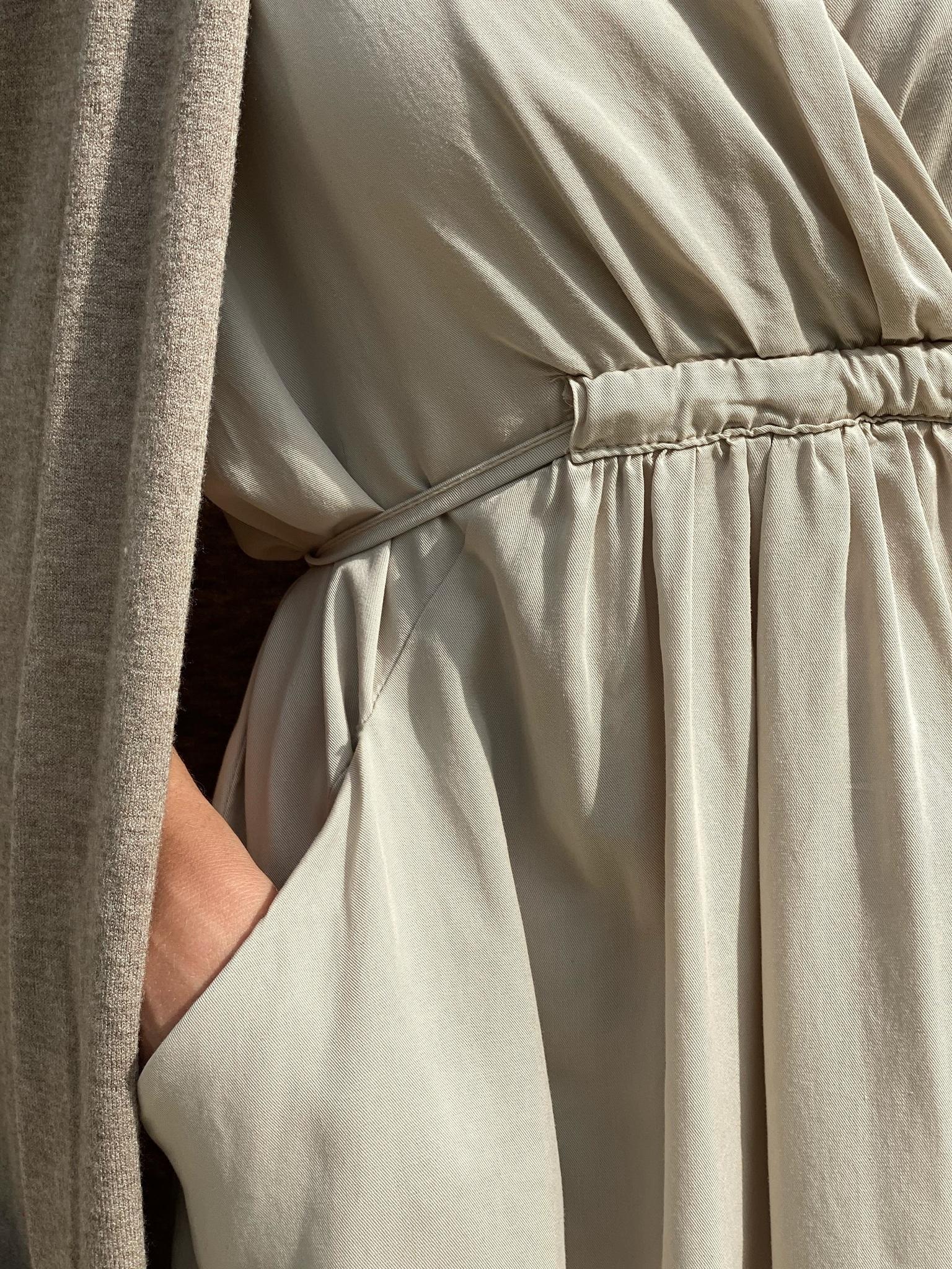 Платье, Ballerina, Olympia (бежевый)