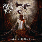 Alone In The Mist / In Chains of Torment (CD)