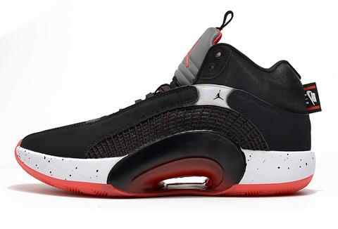 Air Jordan 35 'Bred'