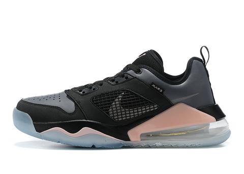 Jordan Mars 270 Low 'Black/Grey/Pink'