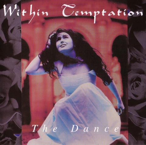 Виниловая пластинка. Within Temptation – The Dance