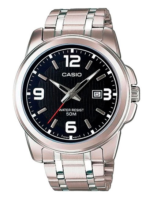 Часы мужские Casio MTP-1314PD-1A Casio Collection
