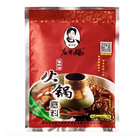 Соус для китайского самовара Хо Го, 400 г