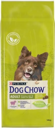 Purina Dog Chow Сухой корм для собак, Purina Dog Chow Adult, с ягненком 14_с_ягненком.jpg