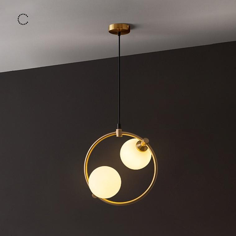 Подвесной светильник Lampatron style Exist