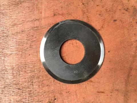 Нож для станка MS-70, K-15-15, MR-80