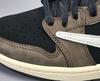 Air Jordan 1 Low x Travis Scott'