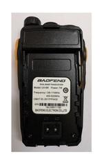 Рация Baofeng UV-6R черная 7 Ватт