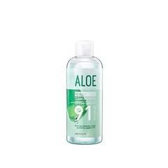 Мицеллярная вода ARITAUM Aloe No-wash Cleansing Water 300ml